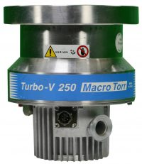 Varian V-250 Turbo Pump