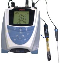 Orion 3-Star Benchtop pH Meter