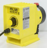 LMI Milton Roy Chemical Metering Pump P031-392S1 ***NEW***