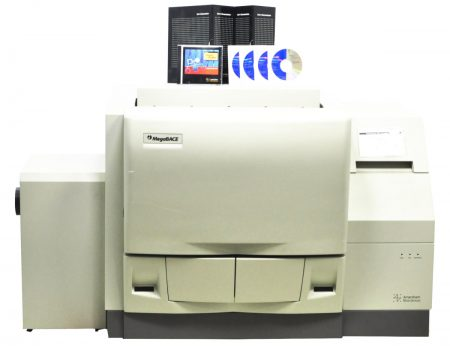 Amersham  MegaBACE 1000/4000 DNA Sequencing System